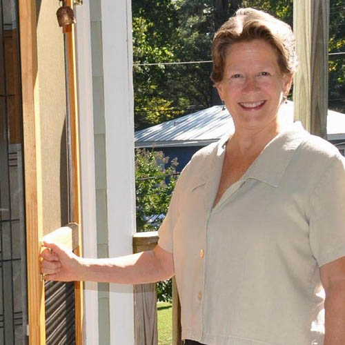 Beth Burke, LMBT, NCBTMB, Massage Therapist